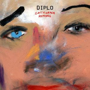 Diplo的專輯California EP (Remixes)
