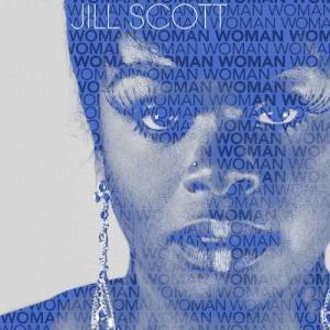 Album Woman from Jill Scott
