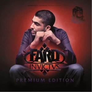 Album Invictus (Premium Edition) from FARD