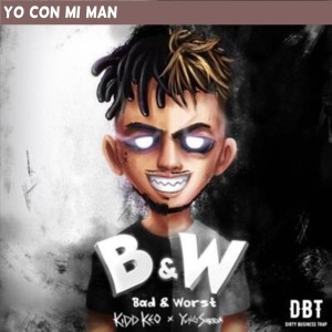 Album Yo Con Mi Man from Yung Sarria