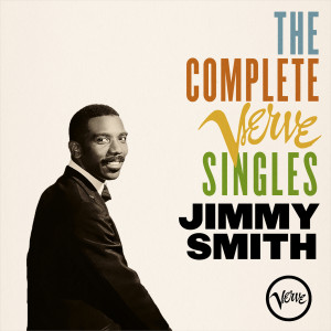 Jimmy Smith的專輯The Complete Verve Singles