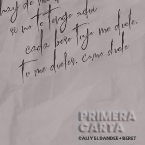 Cali Y El Dandee的專輯Primera Carta