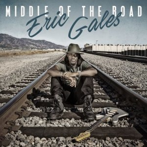 Album Middle of the Road from Eric Gales
