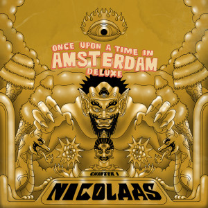 Album Once Upon A Time In Amsterdam - Chapter I (Deluxe) from Nicolaas