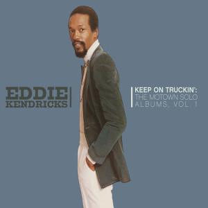 Album The Eddie Kendricks Collection, Volume 1 from Eddie Kendricks