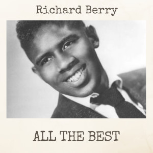 Album All the Best from Richard Berry