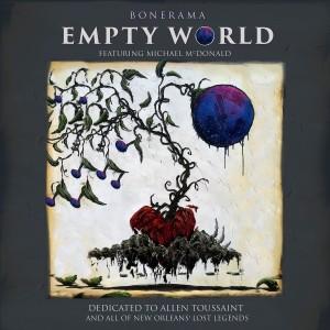 Album Empty World from Michael Mcdonald