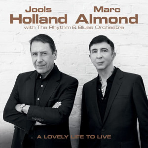 Album A Lovely Life to Live from Jools Holland