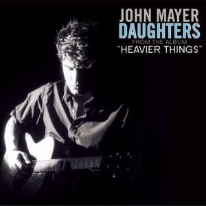 John Mayer的專輯Daughters