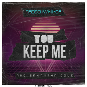 Album You Keep Me from Samantha Cole