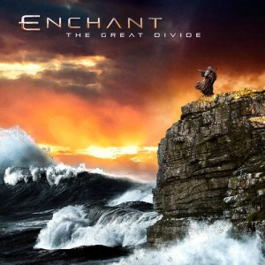 Album The Great Divide from Enchant