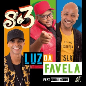 Album Luz da Favela from Dudu Nobre