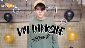 """JOOX Spotlight ศิลปินฮิปฮอปหนุ่ม Gavin D กับเพลง """"My Darkside"""" ฟังง่ายสไตล์ชิลฮิปฮอป"""