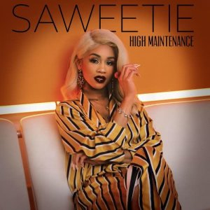 Listen to ICY GRL song with lyrics from Saweetie
