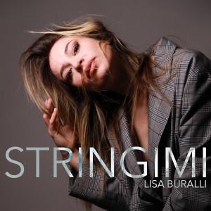 Album Stringimi from Lisa Buralli