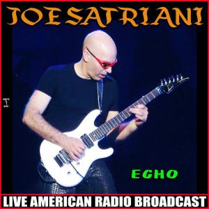 Album Echo from Joe Satriani