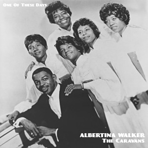 Album One Of These Days from Albertina Walker