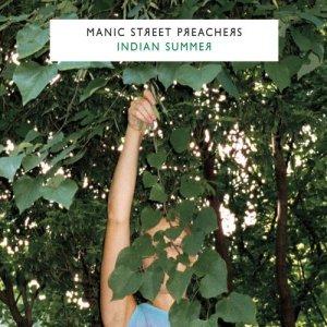收聽Manic Street Preachers的Indian Summer (Live at VMAs)歌詞歌曲