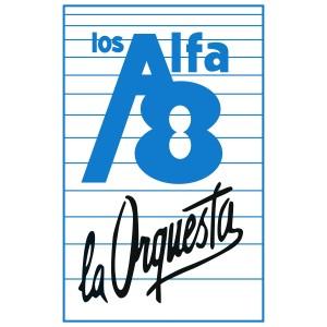 Album Orquesta los Alfa 8 from Los Alfa 8