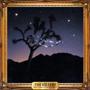 Album Don't Waste Your Wishes from The Killers