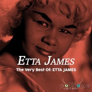 Etta James的專輯The Very Best Of: Etta James
