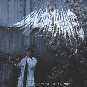 Album Osynlighetsmantel from Yemi