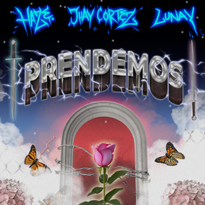 Album Prendemos from Haze