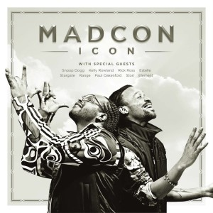 Listen to Say Yeah song with lyrics from Madcon