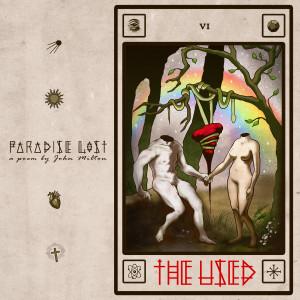 Paradise Lost, a poem by John Milton dari The Used