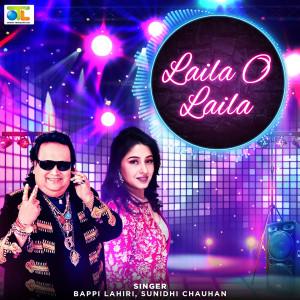 Album Laila O Laila from Sunidhi Chauhan