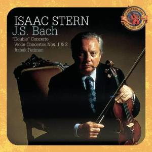 "Album Bach: ""Double"" Concerto for Two Violins in D minor; Violin Concertos Nos. 1 & 2 [Expanded Edition] from Classical Artists"