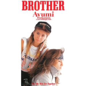 Album Brother (2019 Remastered) from Ayumi Nakamura
