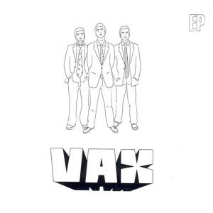 Album EP from Vax