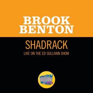Album Shadrack from Brook Benton