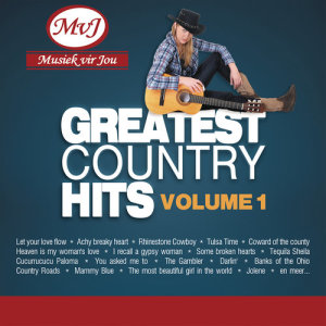 Album Greatest Country Hits,  Vol.1 from The Country Boys