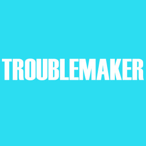 Album Troublemaker (Why Does It Feel So Good) from Hit Mix