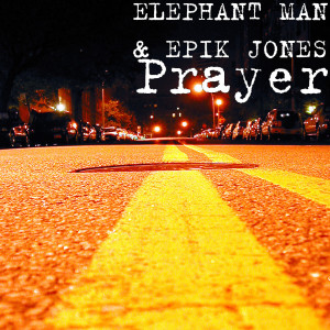 Album Prayer from Elephant Man