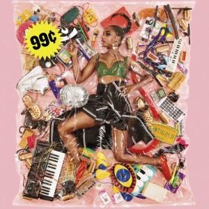 Album 99 Cents from Santigold