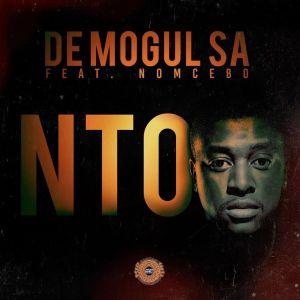 Album Nto from De Mogul SA