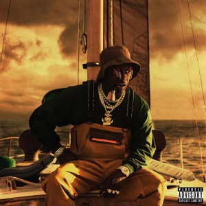 Listen to Fallin' In Luv song with lyrics from Lil Yachty