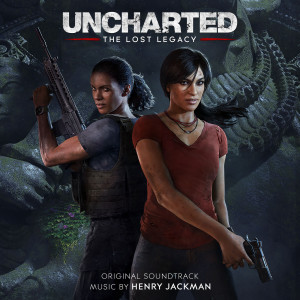 Henry Jackman的專輯Uncharted: The Lost Legacy (Original Soundtrack)