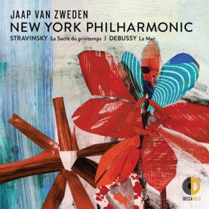 Igor Fyodorovich Stravinsky的專輯Stravinsky: Le Sacre du Printemps / Pt 1 - L'Adoration de la Terre: Introduction