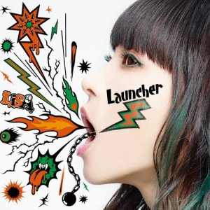 LiSA的專輯Launcher