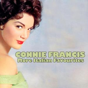 Connie Francis的專輯More Italian Favourites