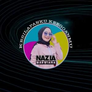 Download Lagu Nazia Marwiana - Kesilapanku Keegoanmu