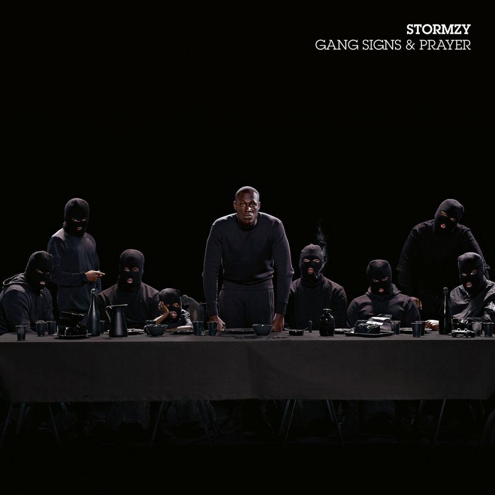Bad Boys (feat. Ghetts and J Hus) 2017 Stormzy; J Hus; Ghetts