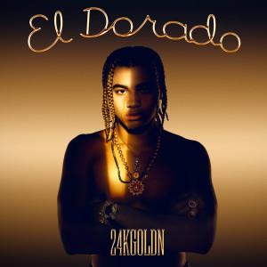 Album El Dorado from 24KGoldn
