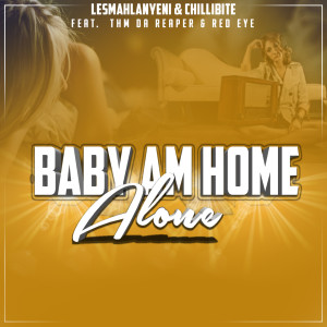 Album Baby Am Home Alone from Red Eye