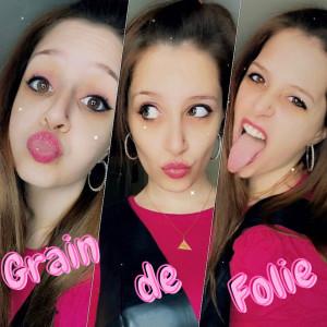 Album Grain de folie from Cinderella