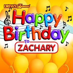 The Hit Crew的專輯Happy Birthday to Zachary